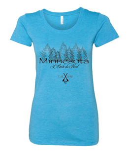 Picture for category Minnesota Women's Shirts