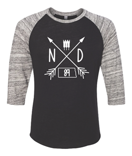 Picture for category North Dakota Men's Shirts