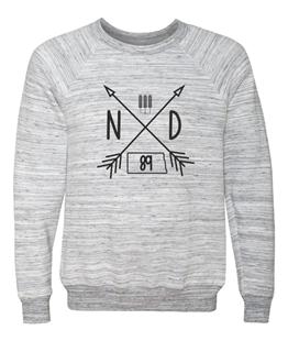 Picture for category North Dakota Men's Sweatshirts