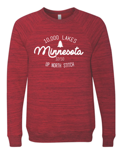 Picture for category Minnesota Men's Sweatshirts